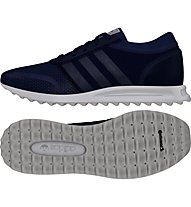 Adidas Originals Los Angeles scarpe ginnastica, Collegiate Navy