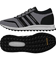 Adidas Originals Los Angeles Sneaker Damen, Black