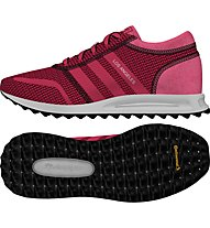 Adidas Originals Los Angeles Sneaker Damen, Lush Pink