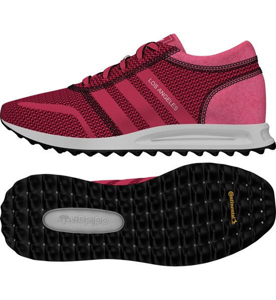new style 534a7 4d9ef Adidas Originals Los Angeles - scarpe da ginnastica - donna   Sportler.com