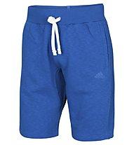 Adidas LPM New Age Short - Kurze Trainingshose, Eqtblu/Eqt