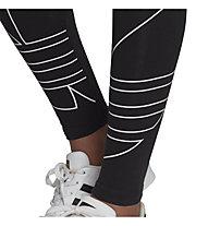 adidas Originals Big Trefoil Tights - Trainingshose - Damen, Black