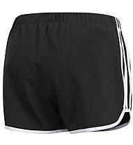 adidas M20 - pantaloni corti running - donna, Black