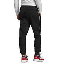 adidas Celebrate the 90s Track - pantaloni fitness - uomo, Black