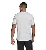 adidas M's Brilliant Basics - T-shirt - Herren, White