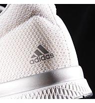 Adidas Mana Bounce 2 Aramis - neutraler Laufschuh - Herren, White