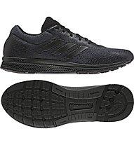 Adidas Mana Bounce 2 m Aramis - neutraler Laufschuh - Herren, Black