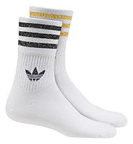 adidas Originals Mid Cut GLT - calzini , White
