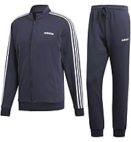 adidas MTS Relax - Trainingsanzug - Herren, Blue