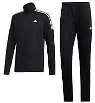 adidas MTS Team Sports - Trainingsanzug - Herren, Black