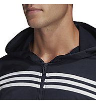 adidas MTS Urban - Trainingsanzug - Herren, Dark Blue