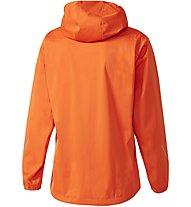 Adidas Multi 3L - GORE-TEX Trekkingjacke - Herren, Orange