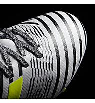 Adidas Nemeziz 17.3 FG Junior - Kinderfußballschuh für festen Untergrund