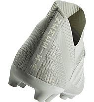 adidas Nemeziz 18.3 FG - scarpe da calcio terreni compatti, Grey