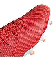adidas Nemeziz 19.1 FG - Fußballschuh kompakte Rasenplätze