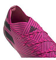 adidas Nemeziz 19.1 SG - scarpe da calcio per terreni morbidi