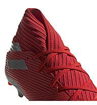 adidas Nemeziz 19.3 FG - Fußballschuh kompakte Rasenplätze