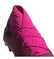 adidas Nemeziz 19.3 FG - scarpe da calcio terreni compatti