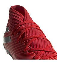 adidas Nemeziz 19.3 FG Junior - Fußballschuh komplakte Rasenplätze - Kinder
