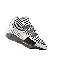 Adidas Nemeziz Tango 17.1 TF - Fußballschuh Hartplatz, Black/White
