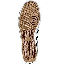 adidas Originals Nizza - Sneaker - Herren, Black