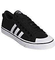 adidas Originals Nizza - Sneaker - Herren, Black