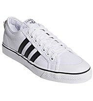 adidas Originals Nizza - Sneaker - Herren, White