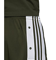 adidas Originals OG Adibreak TP - pantaloni fitness - uomo, Dark Green