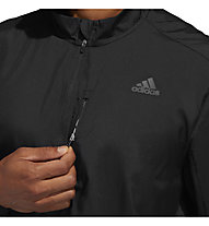 adidas Own The Run - Laufjacke - Herren, Black