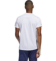 adidas Own The Run - Runningshirt - Herren, White