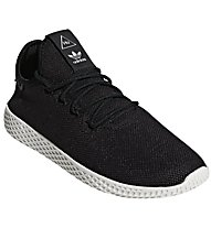 adidas Originals Pharrel Williams Tennis Hu - sneakers - uomo, Black