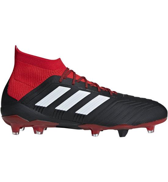 Adidas Predator 18.1 FG - scarpe da calcio terreni compatti ... 41a33216ca1