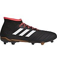 adidas Predator 18.2 FG - scarpe da calcio terreni compatti ... 4915a548835b0