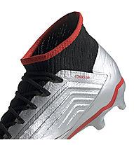 adidas Predator 19.2 FG - Fußballschuhe fester Boden