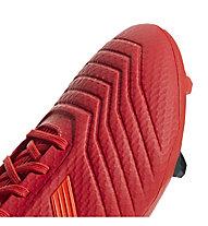 adidas Predator 19.3 FG - scarpe da calcio terreni compatti