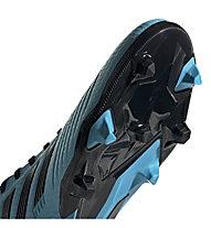 adidas Predator 19.3 FG - Fußballschuhe kompakte Rasenplätze