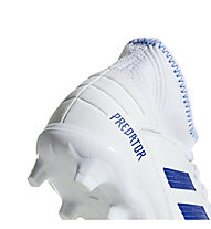 adidas Predator 19.3 FG Jr. - Fußballschuhe kompakte Rasenplätze - Kinder