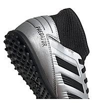 adidas Predator 19.3 TF Junior - scarpe da calcio terreni duri - bambino