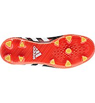 Adidas Predator Absolado LZ FG J Synthetic (BTC cw) - Fußballschuh, core black/core white/solar red