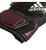 adidas Predator Fingersave JR - guanti portiere calcio