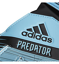 adidas Predator Training Junior - Torwarthandschuhe Fußball, Blue/White/Black
