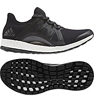 Adidas Pure Boost Xpose Neutralschuh Damen, Black