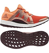 Adidas Pure Boost Xpose Neutralschuh Damen, Orange