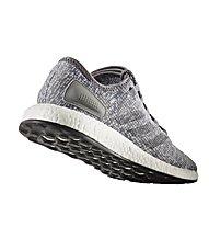 Adidas PureBOOST - Natural-Running-Laufschuhe - Herren, White