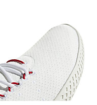 adidas Originals Pharrel Williams Tennis HU - Sneaker - Herren, White