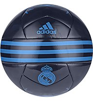 Adidas Real Madrid Ball, N.Indigo/B.Blue/White/S.Met