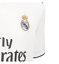 adidas Real Madrid Home JR - maglia calcio - bambino