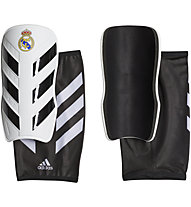 adidas Real Madrid Pro Lite - parastinchi calcio, Black/White