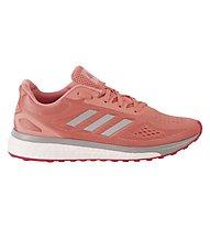 Adidas Response LT W Neutrallaufschuhe für Damen, Sun