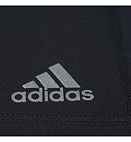 Adidas Response Short Tights M, Black/White